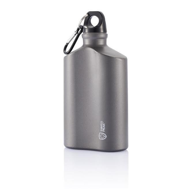 Swiss Peak Water Bottle