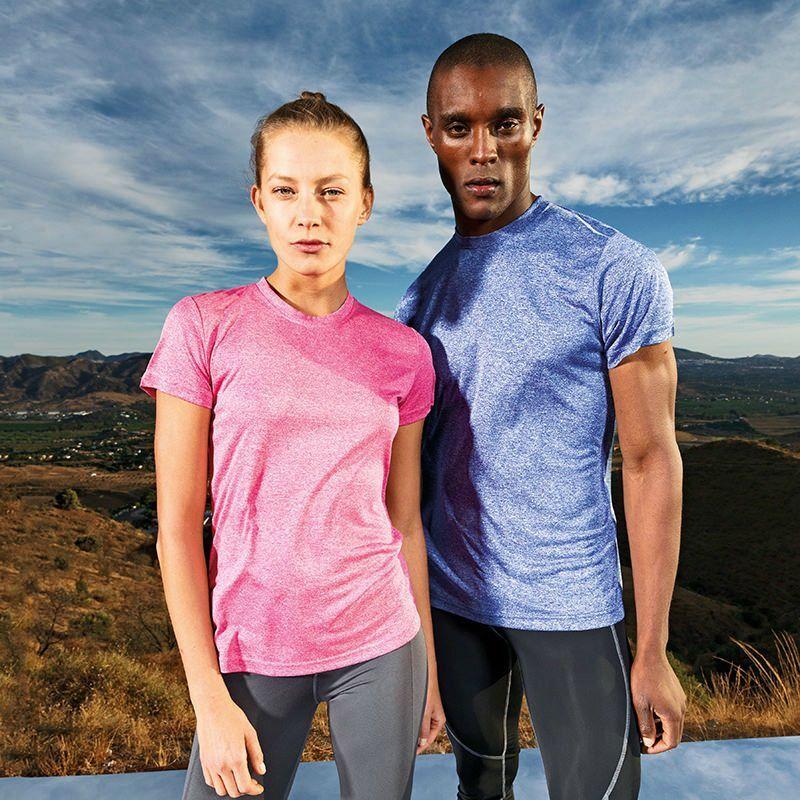 TriDri Performance T-shirts