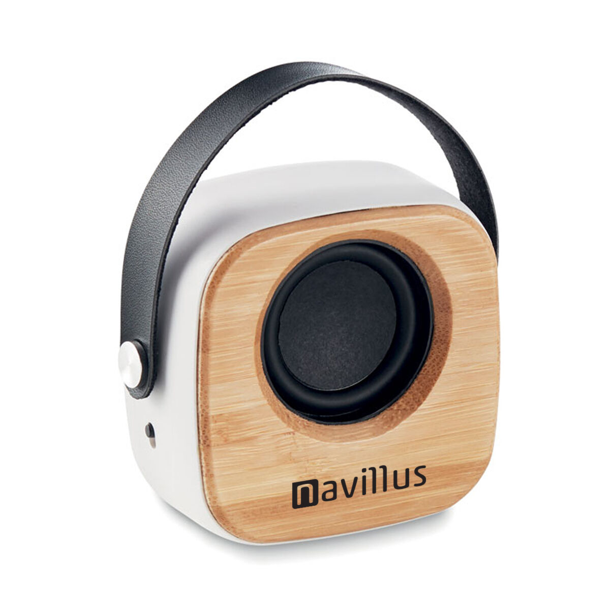 Travel Bamboo Bluetooth Speaker