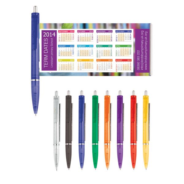 Banner Pens for Printing