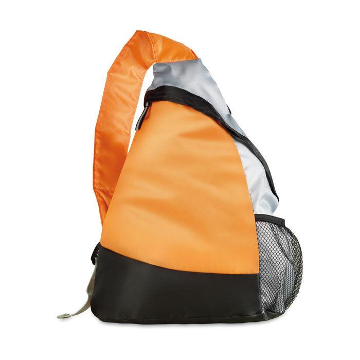 Triangular Lightweight Backpack
