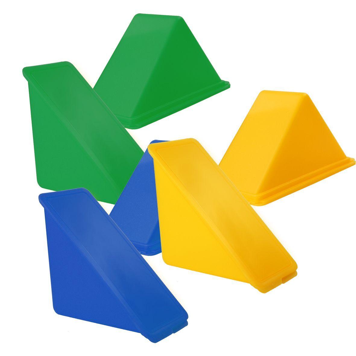 Sandwich Boxes -Triangle Shape