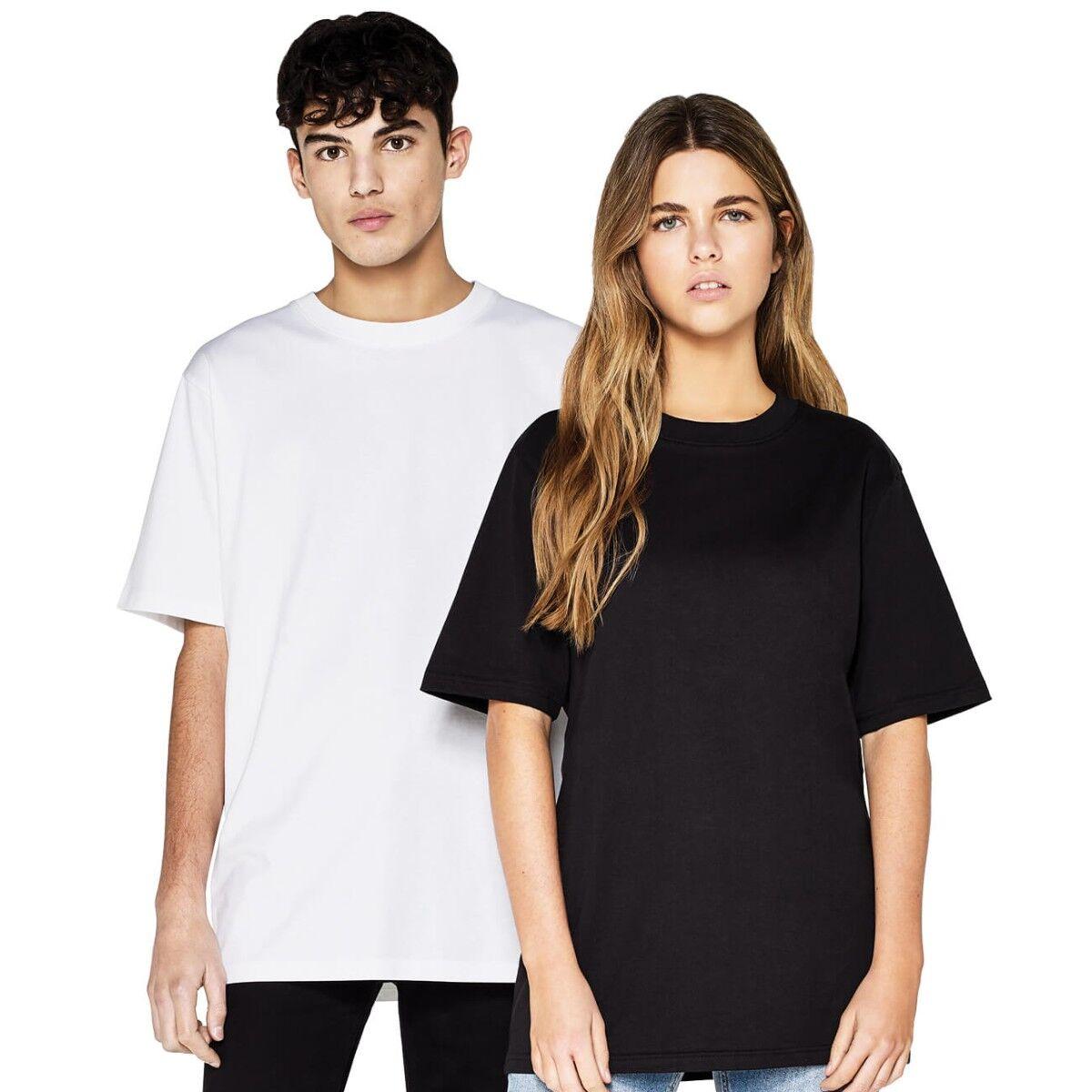 Continental Unisex Oversized T-shirt