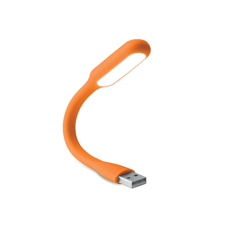 USB Laptop Light (Orange)