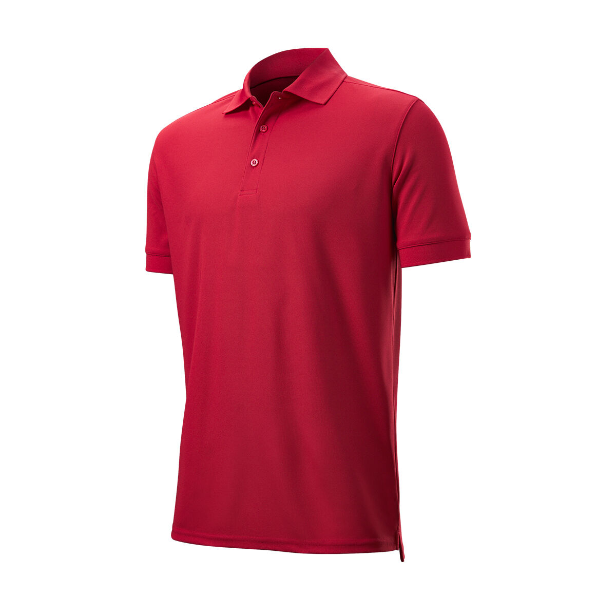 Wilson Golfer Gents Authentic Polo