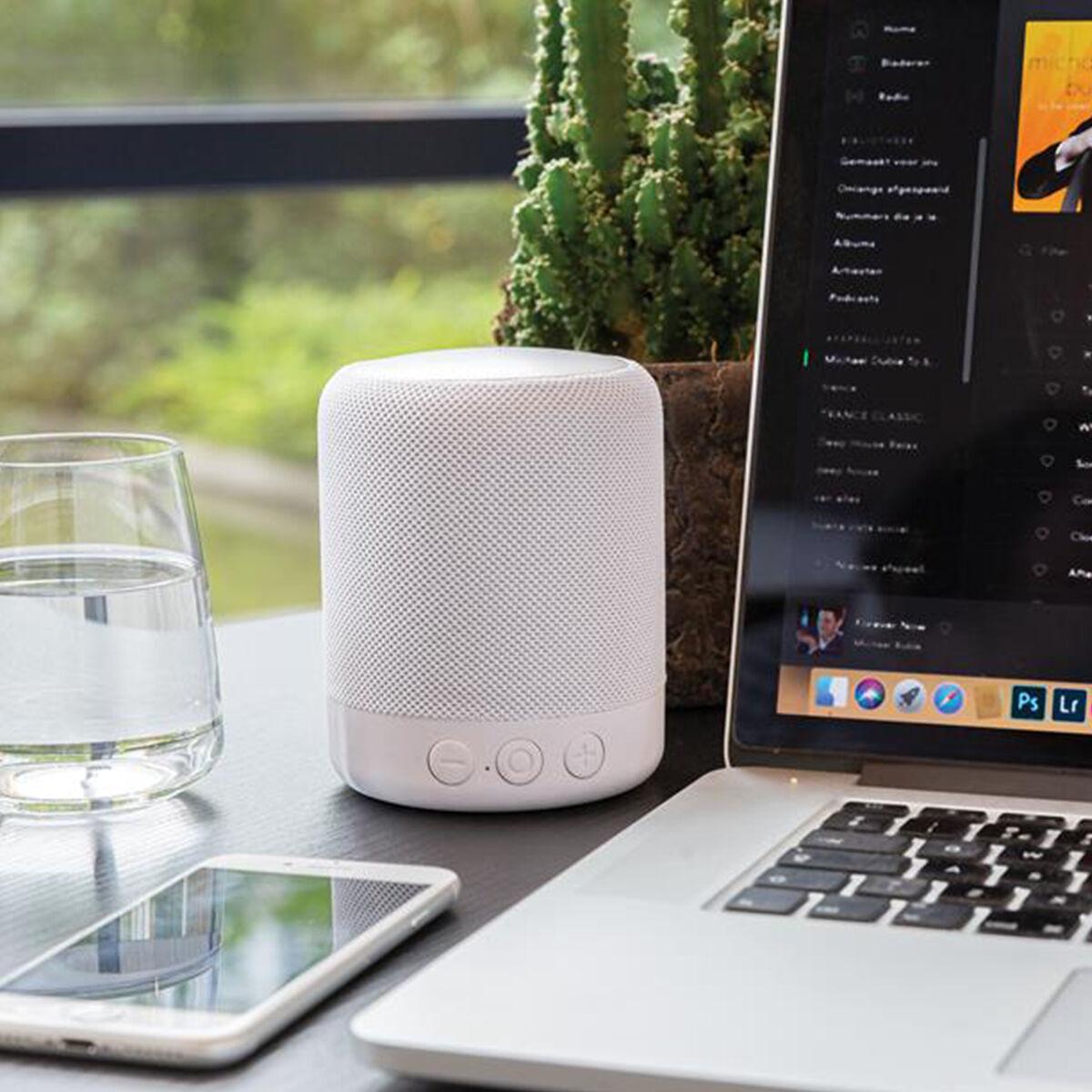 Wireless Speaker Hands Free Calling