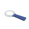 Hand held Magnifier - Blue