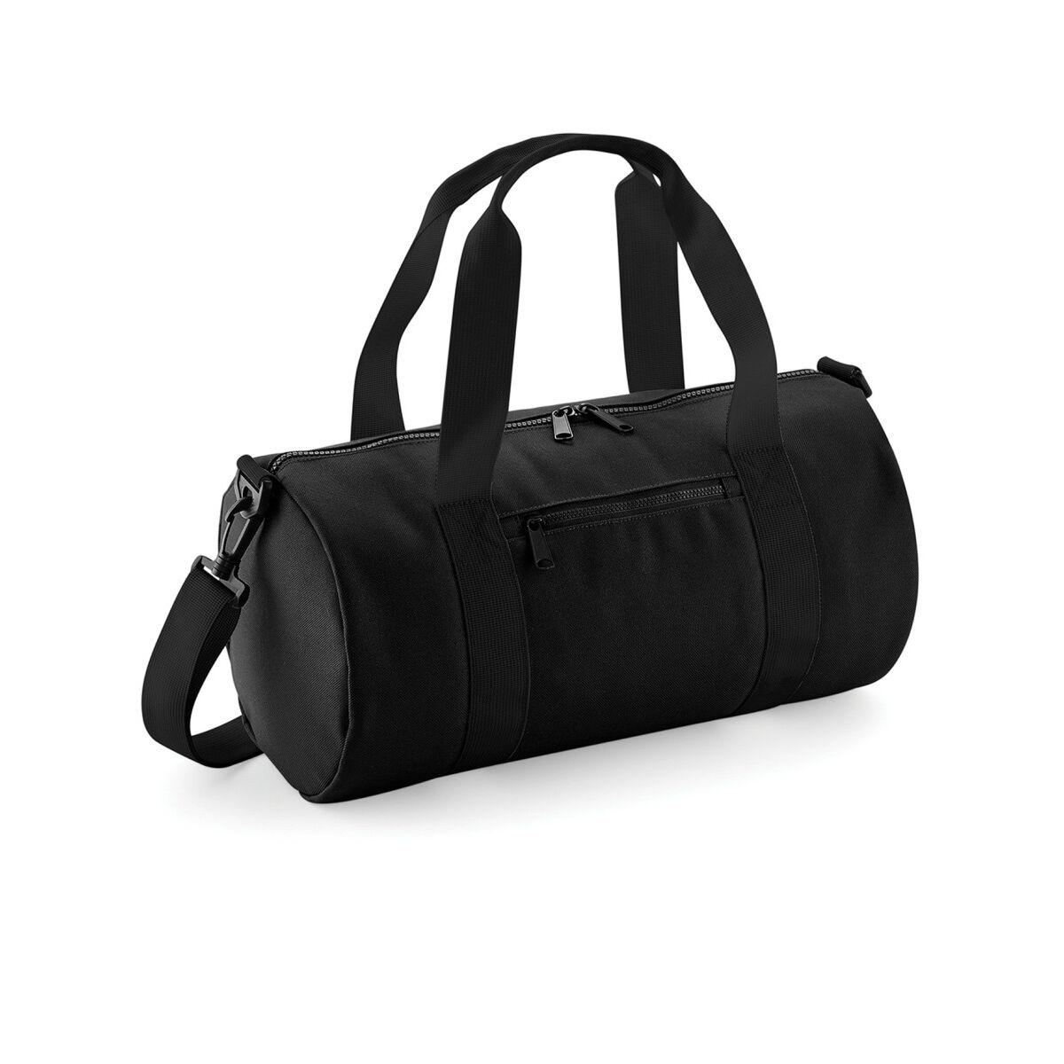 Bagbase Black & Black
