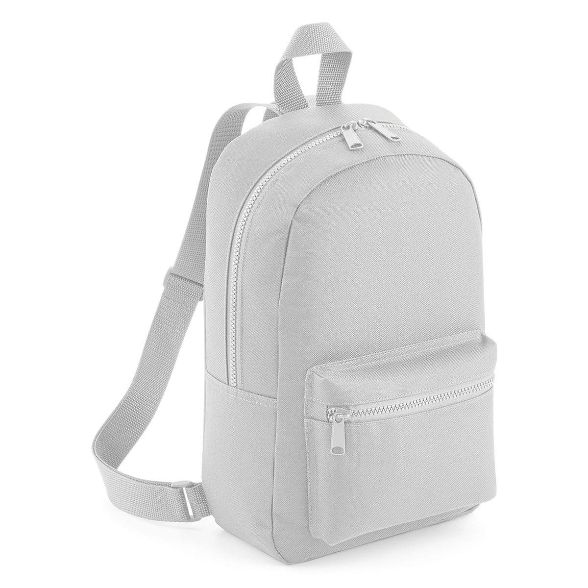 Basebag Fashion Backpack (Light Grey)