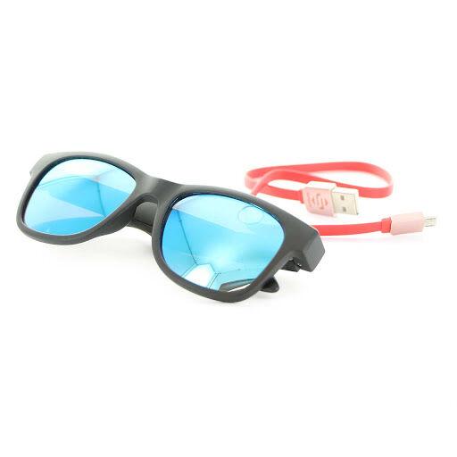 Bluetooth Bone Conduction Sunglasses