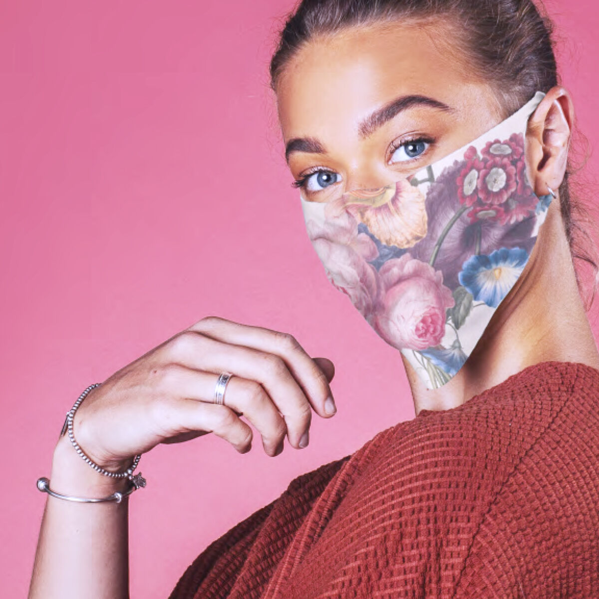 Bumpaa Anti Viral Mask