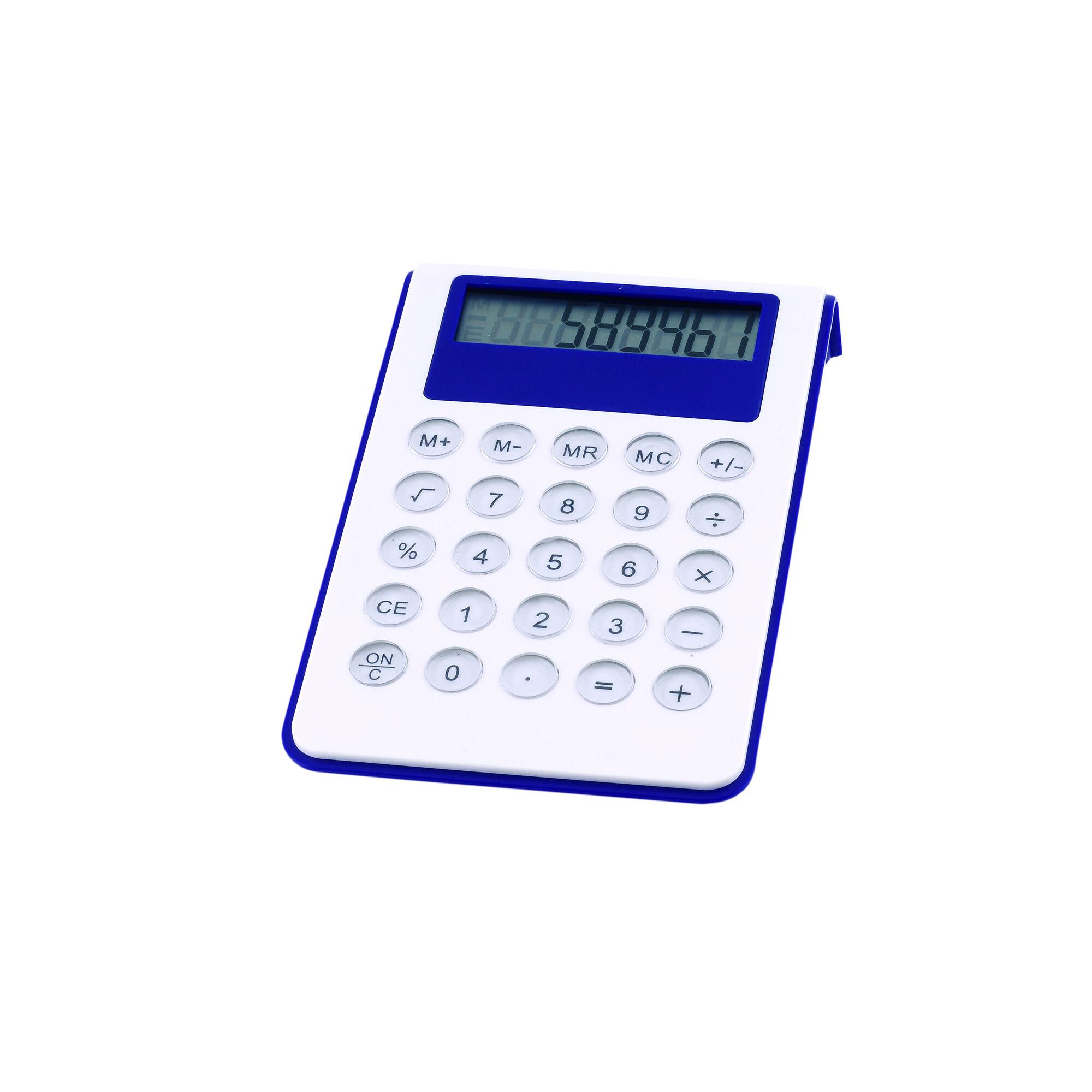 Calculator 8 Digit