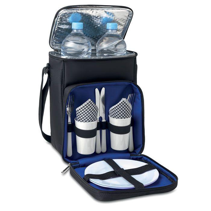 Cool bag picnic set