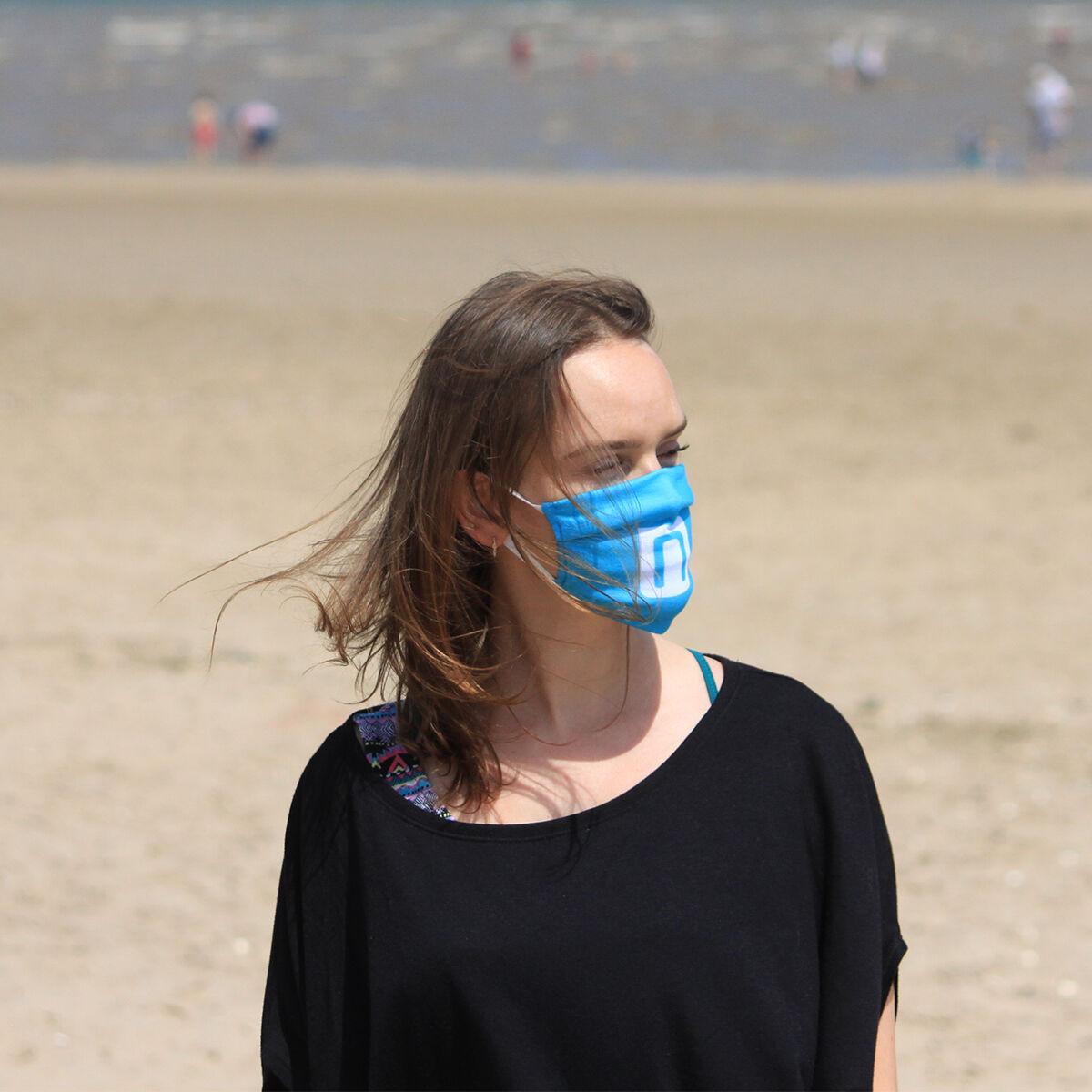 Custom Printed Face Masks UK Made