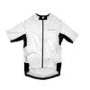 Sportive Short Sleeve Jersey - White