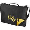 Document Bag - Yellow
