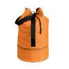 Duffle Bag (Orange)