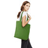 Earth Positive Organic Fshion Tote Bag in Leaf Green
