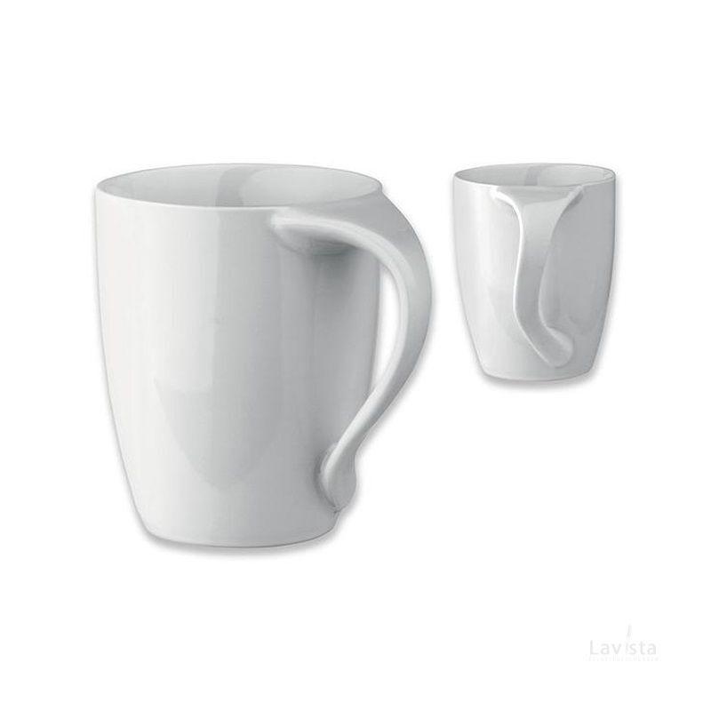 Ergo Ceramic Mug