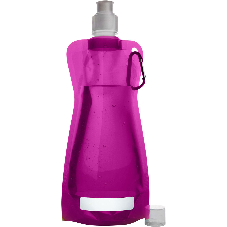 Flexi Bottle - Pink