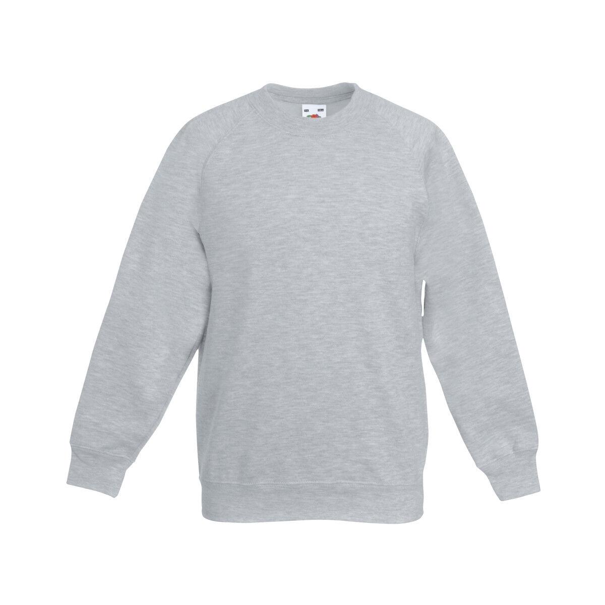 Fruit of the Loom Premium Sweatshirt