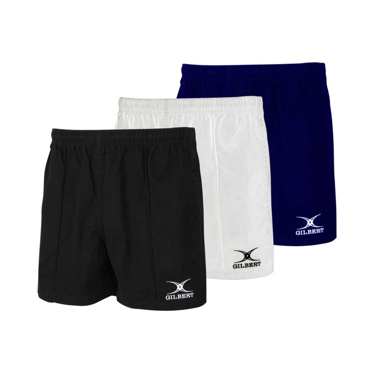 Gilbert Kiwi Pro Shorts (All Colours)