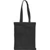 Groombridge Canvas Tote Bags - Black