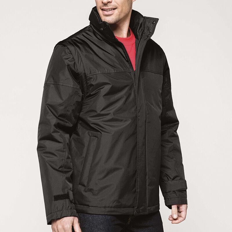 Kariban Workwear Parka Jacket