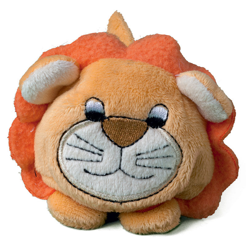 Plush Toy Screen Cleaners - Lion