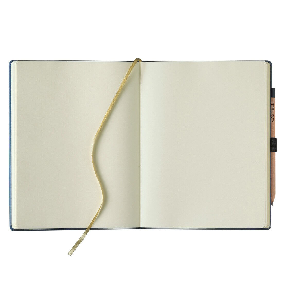 Large Journal Notebooks - Plain Page