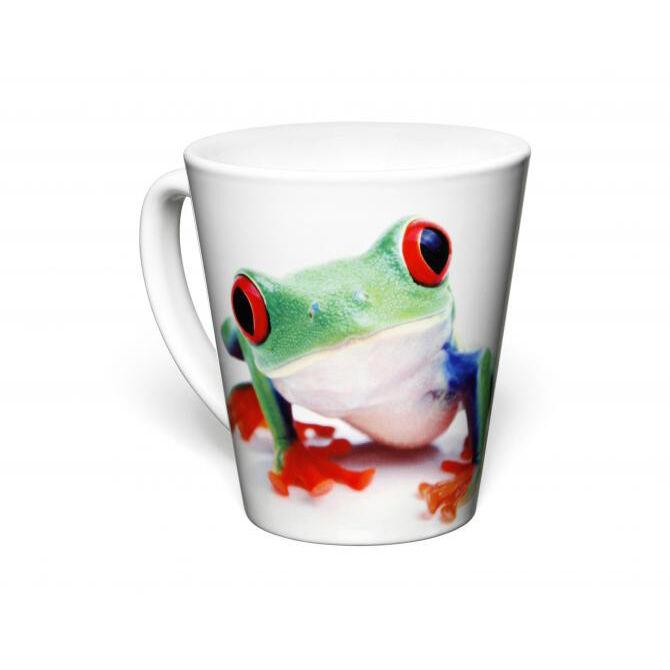 Photo Printed Latte Mugs