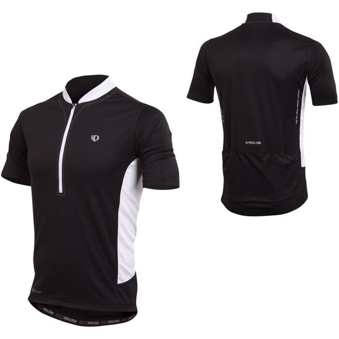 Men's Select Quest Tour Jersey - Black