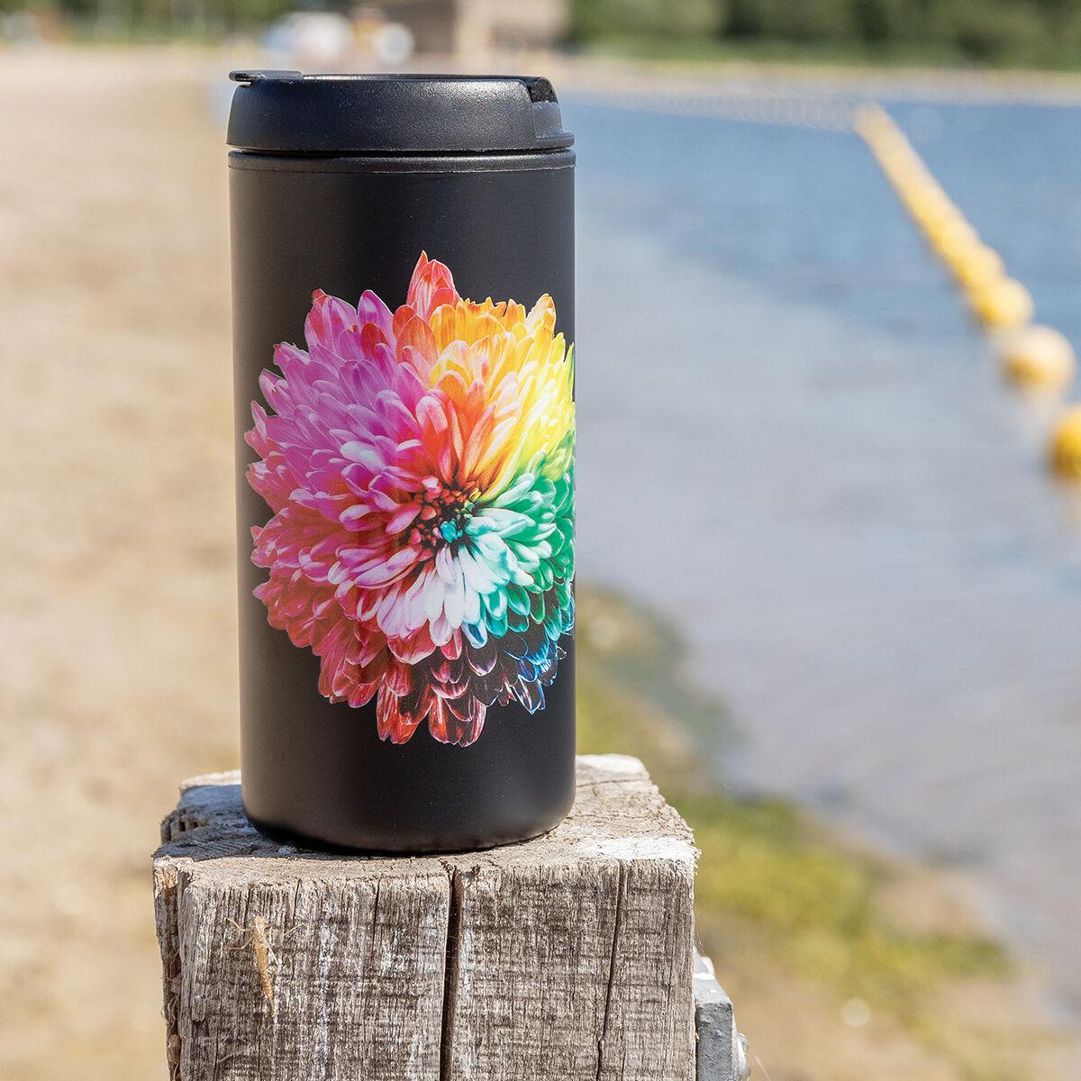 Metro Travel Mug for Corporate Branding