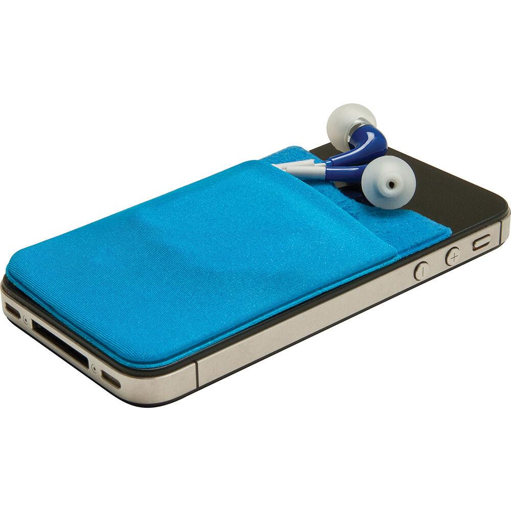 Microfibre Smartphone Wallets