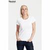 Neutral Ladies Organic T-shirt White