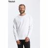 Neutral Organic Unisex Sweatshirt White