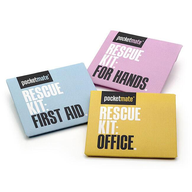 Pocket First Aid Kits