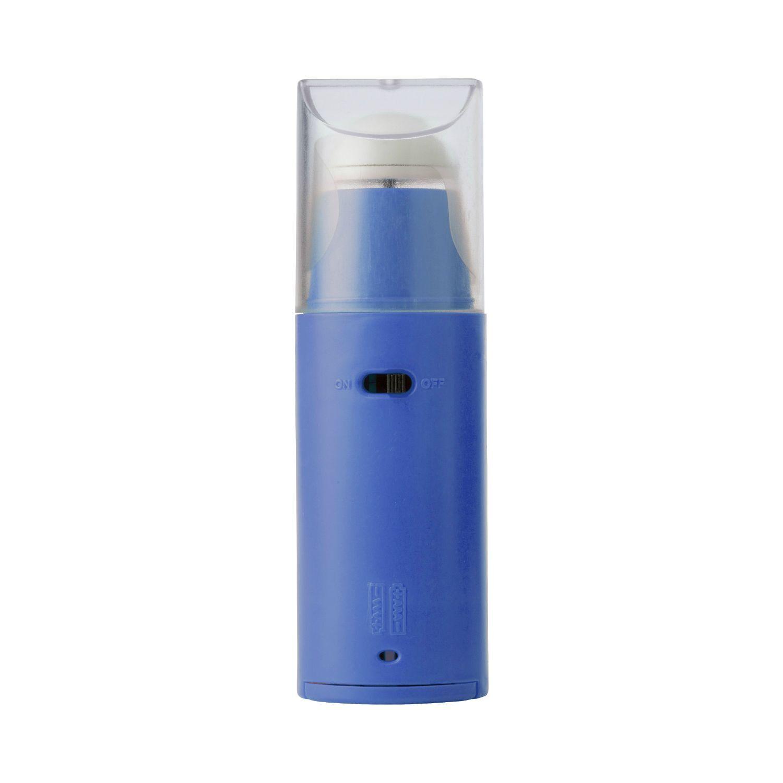Portable Electronic Fan in Blue