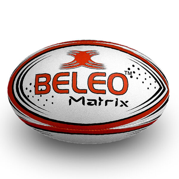 Size 5 Promotional Rugby Balls