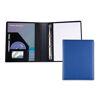 A4 Ringbinder P.U. Leather - Royal Blue