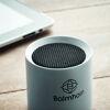 Recycled ABS 5.0 wireless speaker (sample branding)