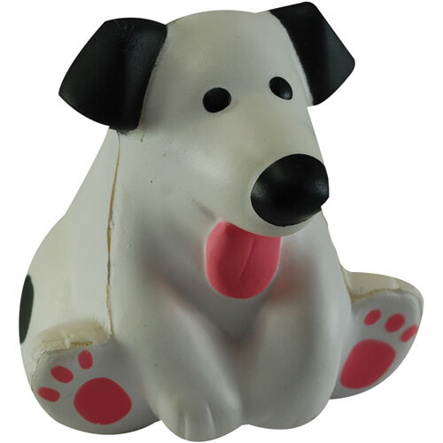 Dog Stress Shape Toys to Print - Front & Back