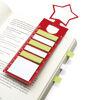 Star Shaped Bookmark