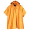 Stormtech Packable Rain Poncho (Gold)