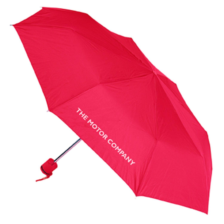 SuperMini Umbrella Red