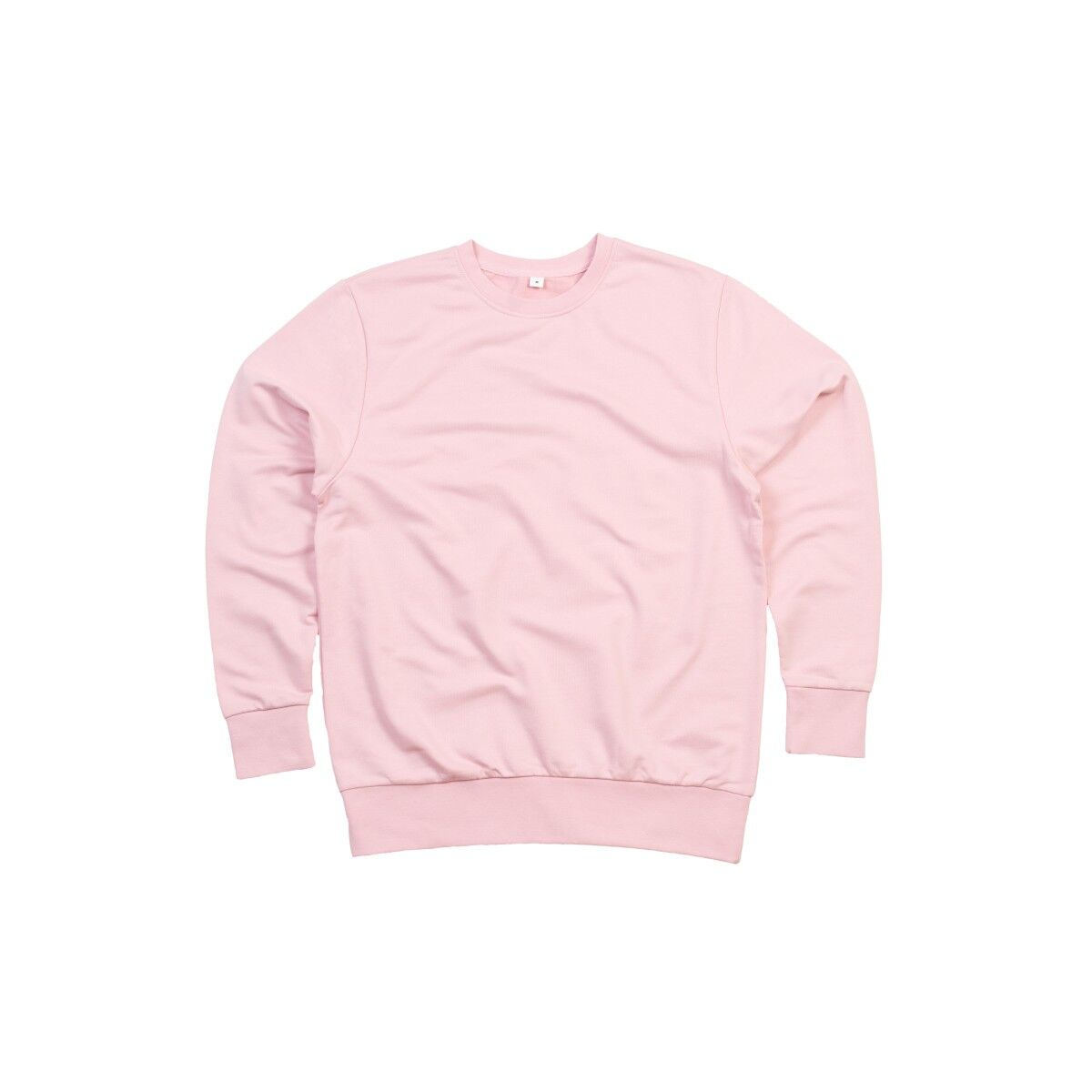 Unisex Mantis Sweatshirt - Soft Pink