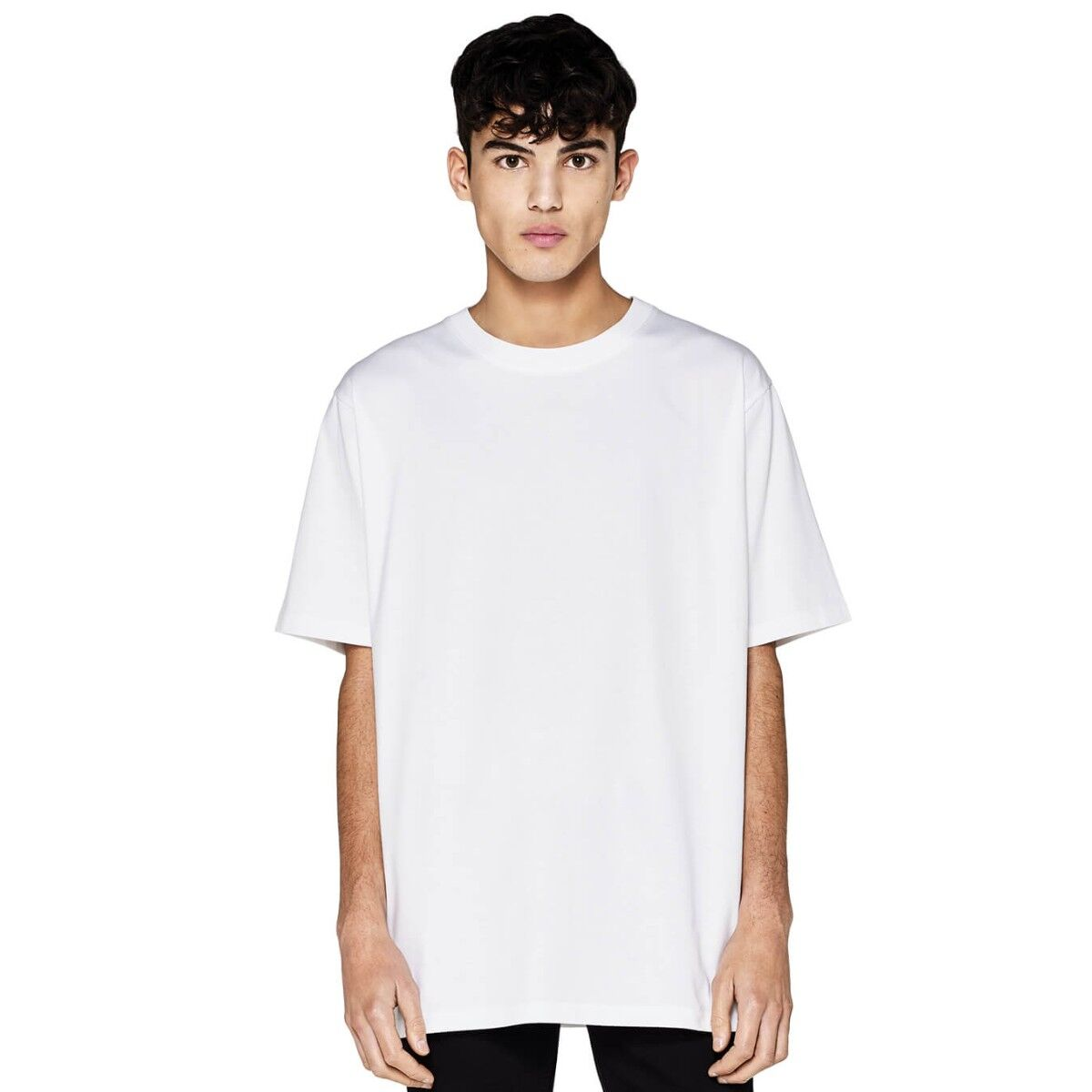 Continental Unisex Oversized T-shirts