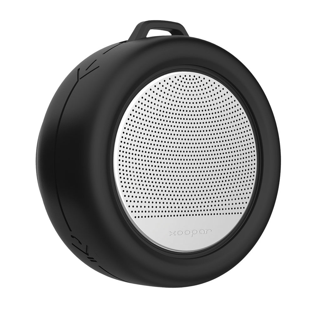Splash Bluetooth Speaker in black
