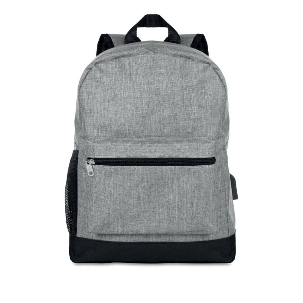 RFID Backpack in Grey