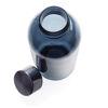 620ml Leakproof water bottle with metallic lid